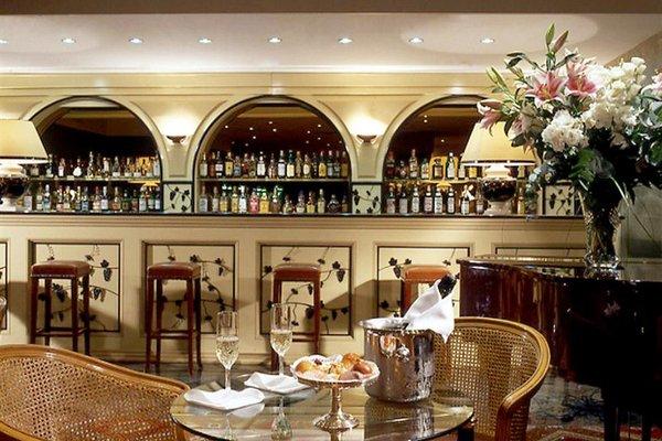 Grand Hotel Oriente - фото 5