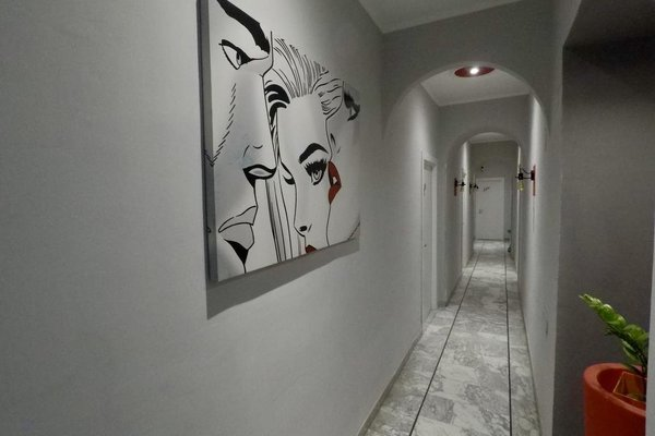 H Rooms Boutique Hotel - фото 15