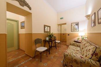 Hotel Mergellina - фото 5