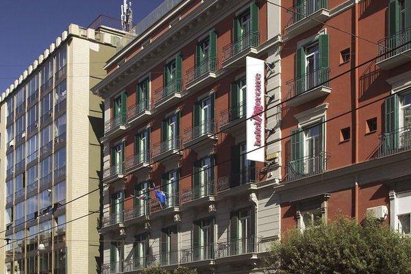 Mercure Napoli Centro Angioino - фото 22
