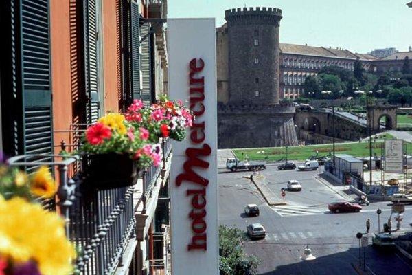 Mercure Napoli Centro Angioino - фото 23