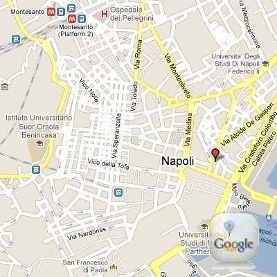 Mercure Napoli Centro Angioino - фото 6