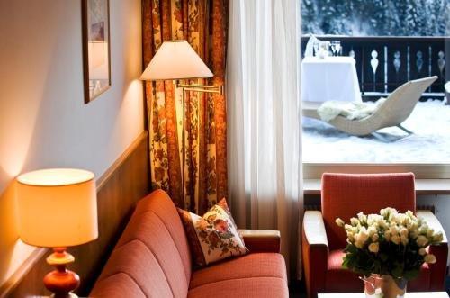 Romantik Hotel Post - фото 50