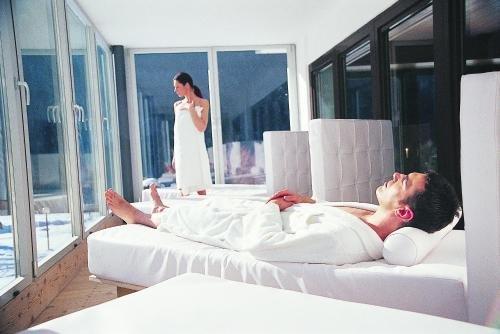 Romantik Hotel Post - фото 2