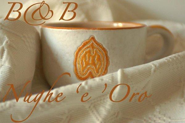 Nughe 'e' Oro B&B - фото 3