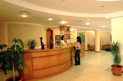 Euro Hotel - фото 20