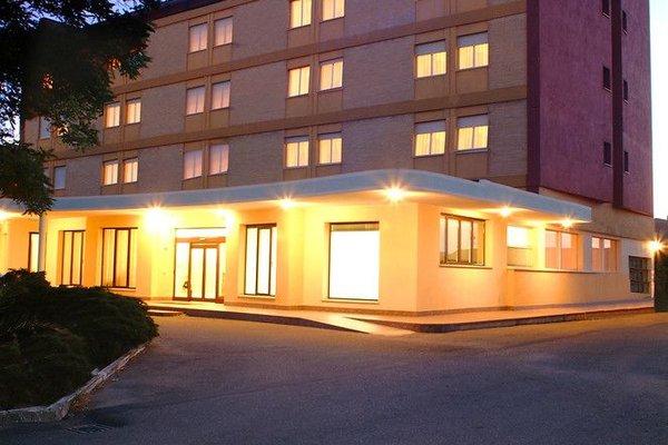 Euro Hotel - фото 21