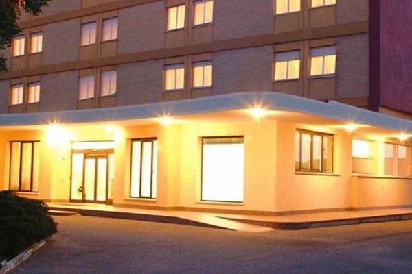 Euro Hotel - фото 22