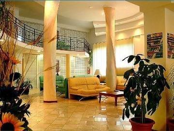 Euro Hotel - фото 9