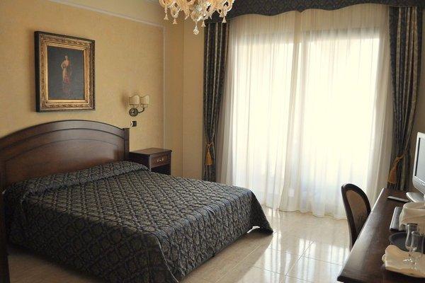 Grand Hotel President - фото 1