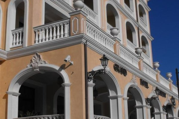 Grand Hotel President - фото 22