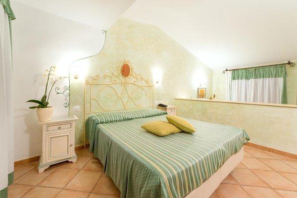 Hotel Ollastu - фото 1