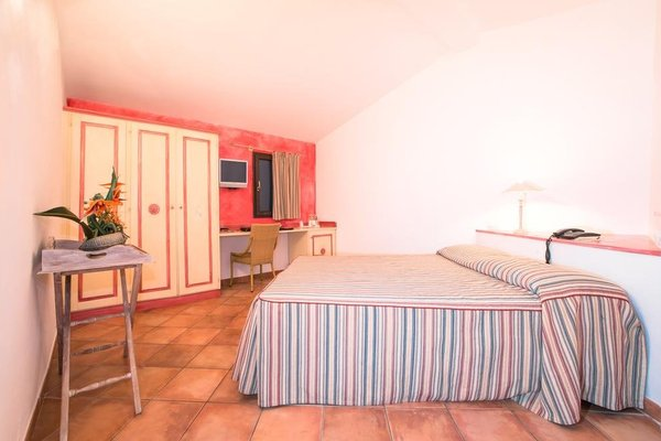 Hotel Ollastu - фото 2