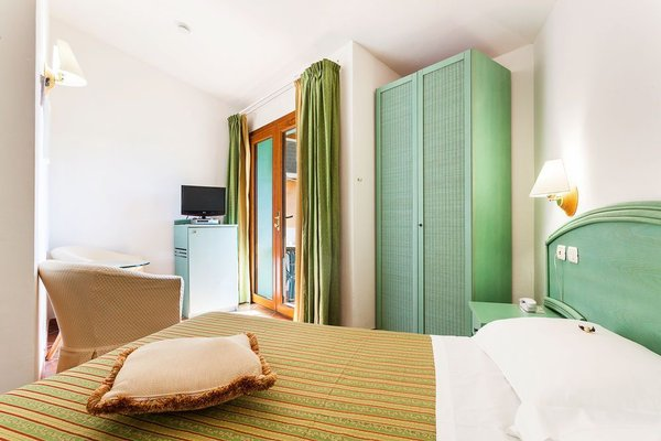 Hotel Stefania Boutique Hotel by the Beach - фото 1