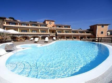Hotel Pozzo Sacro - фото 0