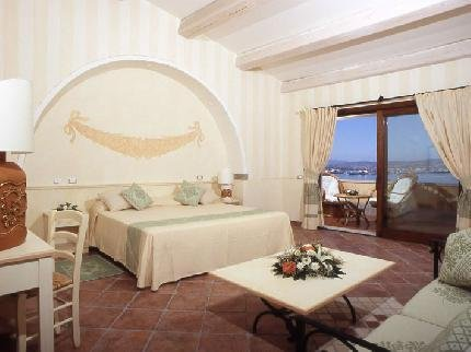 Hotel Pozzo Sacro - фото 1