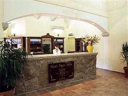 Hotel Pozzo Sacro - фото 10