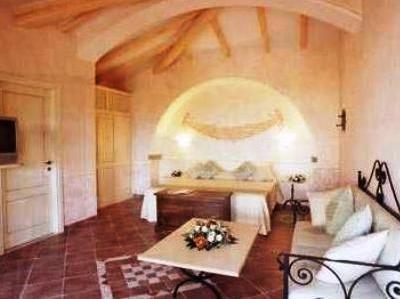 Hotel Pozzo Sacro - фото 11