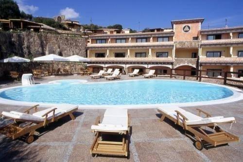 Hotel Pozzo Sacro - фото 14