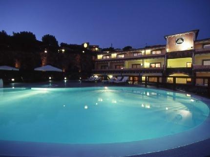 Hotel Pozzo Sacro - фото 15