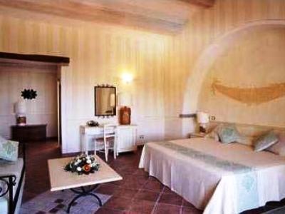 Hotel Pozzo Sacro - фото 2