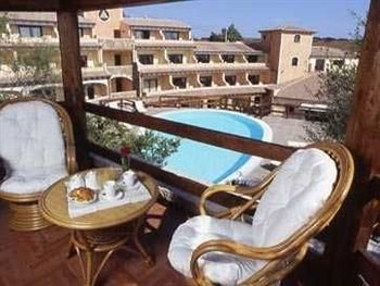 Hotel Pozzo Sacro - фото 20