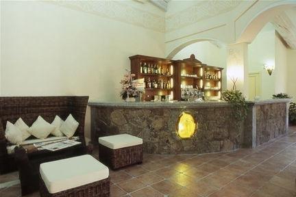 Hotel Pozzo Sacro - фото 6