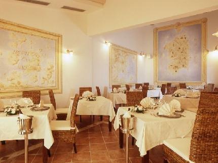 Hotel Pozzo Sacro - фото 7