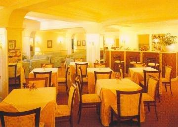Hotel Martini - фото 11