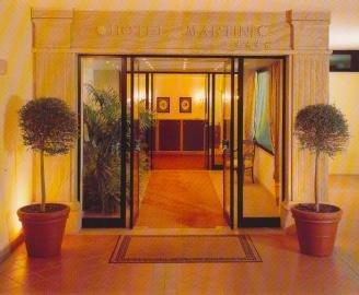 Hotel Martini - фото 15