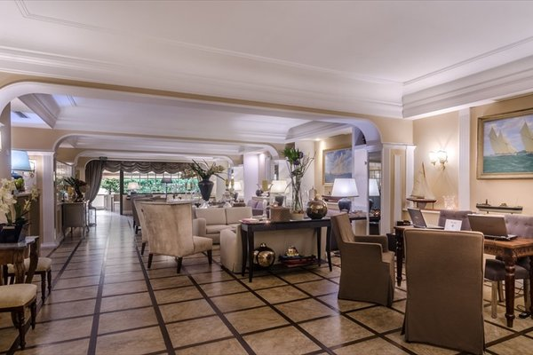 Hotel Martini - фото 6