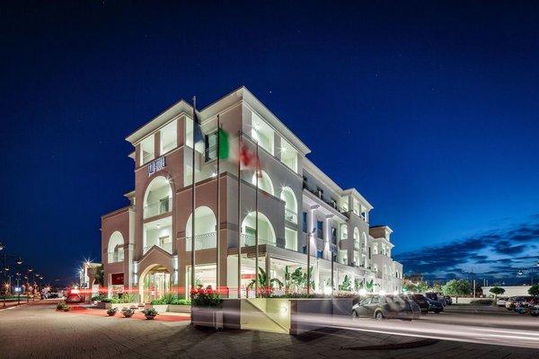 Jazz Hotel - фото 23