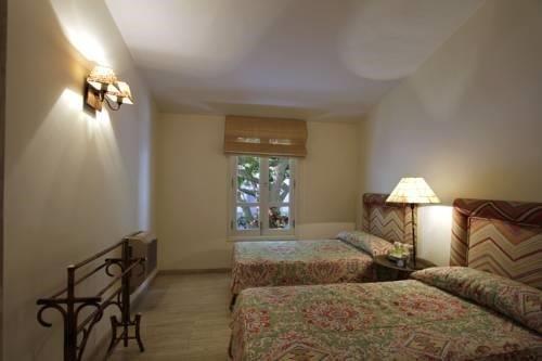 Гостиница «Palma Real», Pasito Blanco