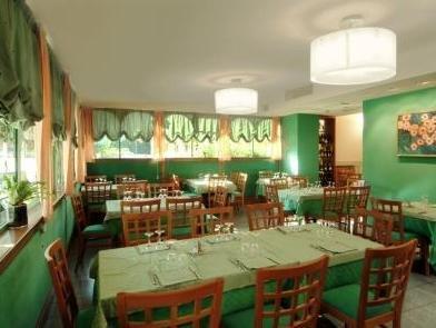 Hotel Ristorante Umbria - фото 15