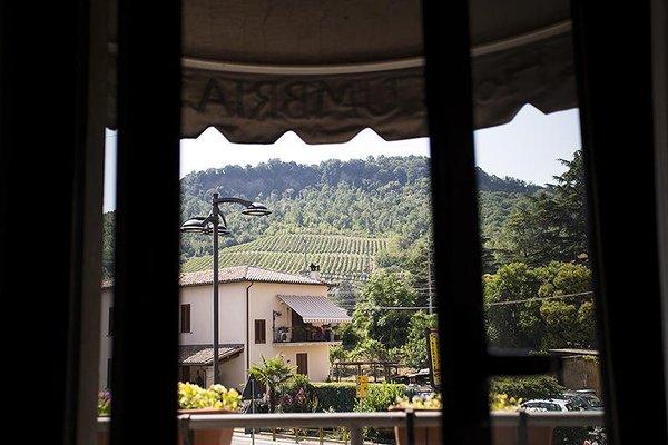 Hotel Ristorante Umbria - фото 19