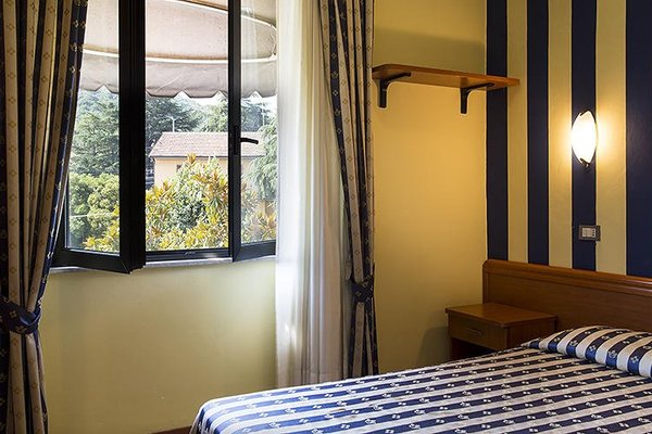 Hotel Ristorante Umbria - фото 2