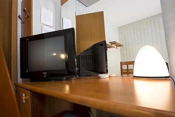 Hotel Ristorante Umbria - фото 6
