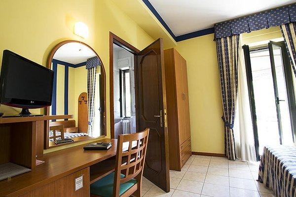 Hotel Ristorante Umbria - фото 7