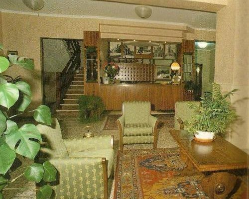Hotel Etruria - фото 13