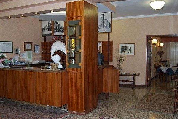 Hotel Etruria - фото 20