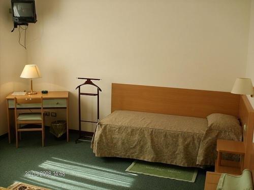 Hotel Etruria - фото 6