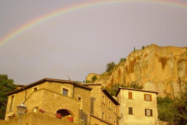 B&b Villa degli Ulivi - фото 18