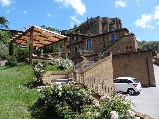 B&b Villa degli Ulivi - фото 8