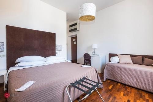 Hotel Aquila Bianca - фото 1