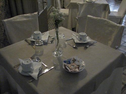 Hotel Aquila Bianca - фото 14