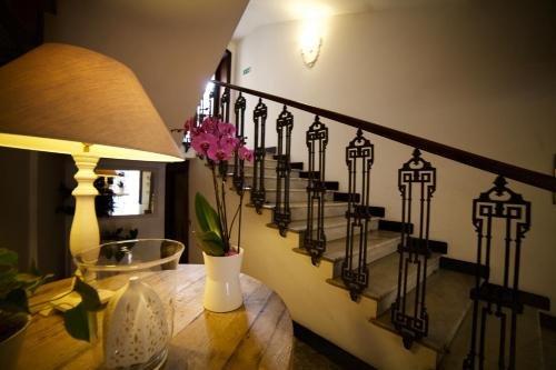 Hotel Aquila Bianca - фото 17
