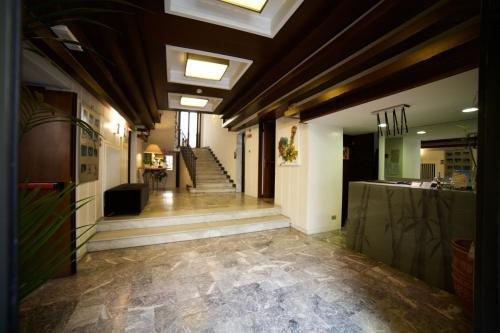 Hotel Aquila Bianca - фото 18