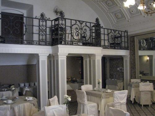 Hotel Aquila Bianca - фото 20
