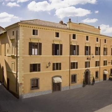 Hotel Aquila Bianca - фото 21