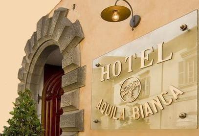 Hotel Aquila Bianca - фото 22